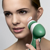 4-in-1 Face Massager Массажер для лица 4-в-
