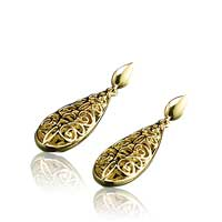 Giordani Gold Primavera Earrings Серьги «Примавера» Giordani Gold
