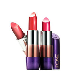 одну из помад The ONE 5-in-1 Colour Stylist Lipstick всего за 10 тг**.